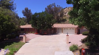 1050 Rancho Valle Court, El Cajon, CA 92020 - MLS#: 170035807