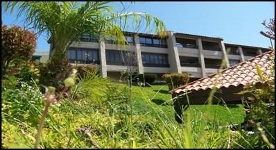 2522 Clairemont Dr UNIT 207, San Diego, CA 92117 - MLS#: 170036052