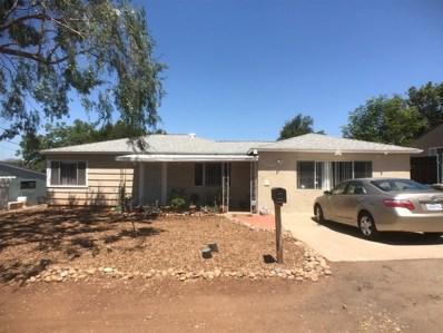 1330 Clove St, El Cajon, CA 92021 - MLS#: 170036101