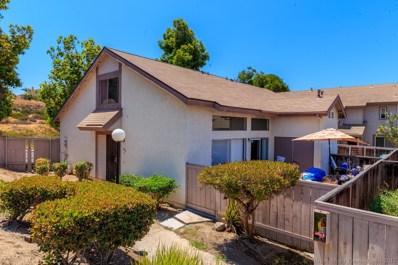 2846 Casey St. UNIT A, San Diego, CA 92139 - MLS#: 170036153