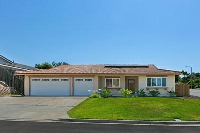 5747 Sprinter Lane, Bonita, CA 91902 - MLS#: 170036174