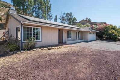 24392 Rutherford Rd., Ramona, CA 92065 - MLS#: 170036292