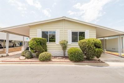 3535 Linda Vista Dr UNIT 263, San Marcos, CA 92078 - MLS#: 170036583