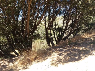 Pleasant View Dr, Julian, CA 92036 - MLS#: 170036686