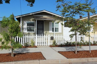 1408 Coolidge, National City, CA 91950 - MLS#: 170036842