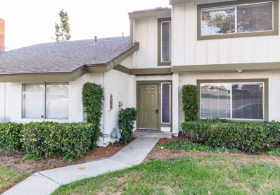 215 Fredricks Avenue, Oceanside, CA 92058 - MLS#: 170036850