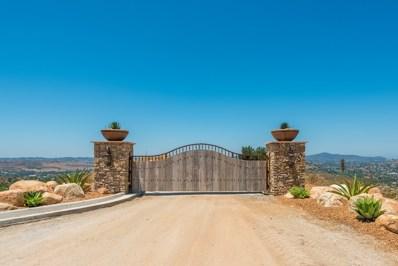 13975 Rancho De Oro Rd., Poway, CA 92064 - MLS#: 170036881