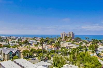 4944 Cass UNIT 804, San Diego, CA 92109 - MLS#: 170036970