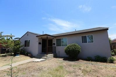 831-833 48th Street, San Diego, CA 92102 - MLS#: 170037013