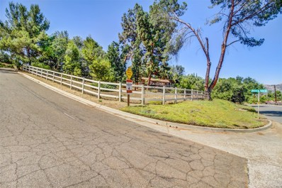 1210 Alpine Estates Pl, Alpine, CA 91901 - MLS#: 170037271