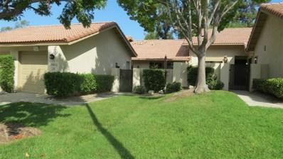 17842 Avenida Cordillera UNIT 29, San Diego, CA 92128 - MLS#: 170037551
