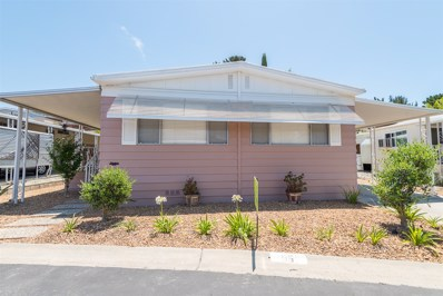 2130 Sunset Dr UNIT 56, Vista, CA 92081 - MLS#: 170037755
