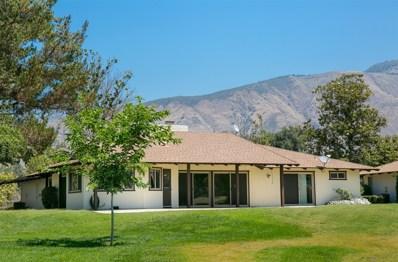 33243 Mill Creek Rd, Pauma Valley, CA 92061 - MLS#: 170037758