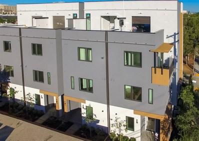166 W Robinson, San Diego, CA 92103 - MLS#: 170037964