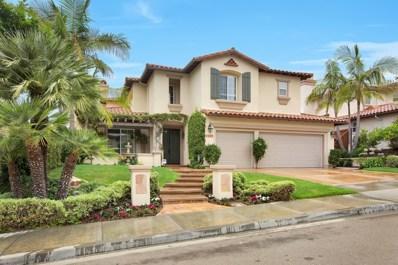2199 Camino Robledo, Carlsbad, CA 92009 - MLS#: 170037990