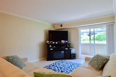 3665 Ash Street UNIT 12, San Diego, CA 92105 - MLS#: 170038656