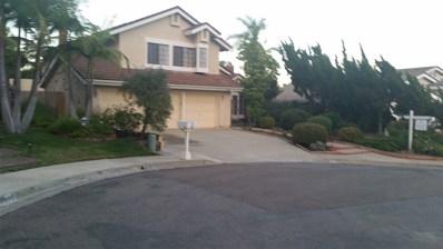 9025 January Pl, San Diego, CA 92122 - MLS#: 170039061