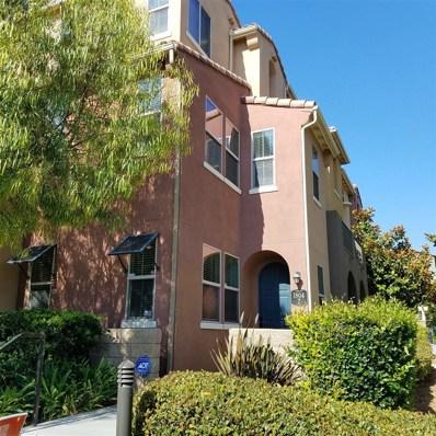 1804 Olive Green UNIT 7, Chula Vista, CA 91913 - MLS#: 170039066