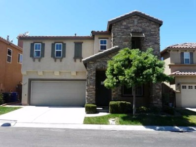 2215 Caminito Pienza, Chula Vista, CA 91915 - MLS#: 170039076