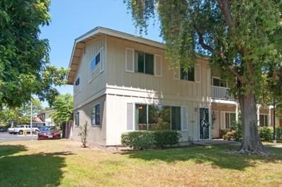 4750 70th St UNIT 33, La Mesa, CA 91942 - MLS#: 170039414