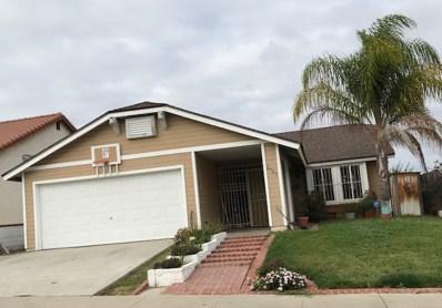 2722 Lungos Court, San Diego, CA 92154 - MLS#: 170039422