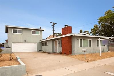 7558 Beal St, San Diego, CA 92111 - MLS#: 170039531