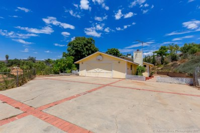 2947 Pioneer Way, Jamul, CA 91935 - MLS#: 170039551