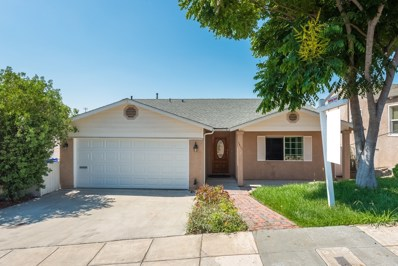 5835 Adelaide Ave, San Diego, CA 92115 - MLS#: 170039718