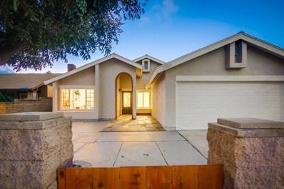 2490 Biola Avenue, San Diego, CA 92154 - MLS#: 170039919