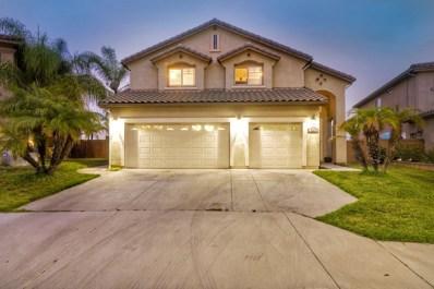 1224 Riviera Point St, San Diego, CA 92154 - MLS#: 170040214
