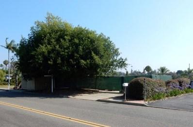 1724 Hunsaker St, Oceanside, CA 92054 - MLS#: 170040216