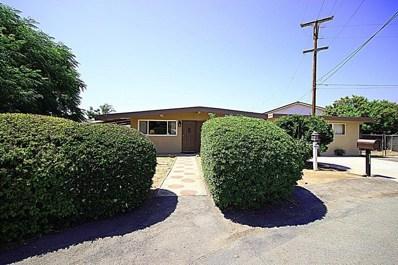 9936 Lindo Lake Place, Lakeside, CA 92040 - MLS#: 170040376