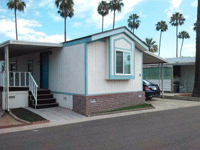13594 Hwy 8 Business UNIT 34, Lakeside, CA 92040 - MLS#: 170040476