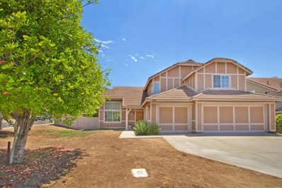 39842 Milkmaid Lane, Murrieta, CA 92562 - MLS#: 170040508