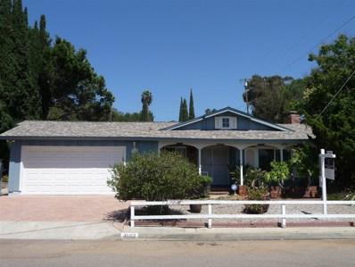 3603 Nereis Dr, La Mesa, CA 91941 - MLS#: 170040737