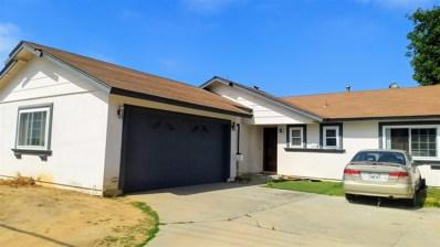 1044 Dearborn Dr, San Diego, CA 92154 - MLS#: 170040759
