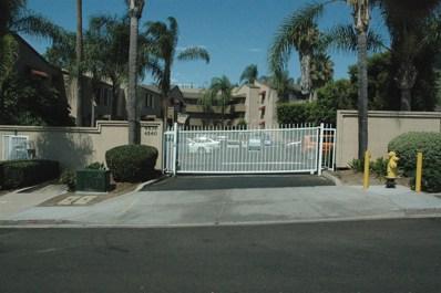 4540 60th UNIT 313, San Diego, CA 92115 - MLS#: 170040877