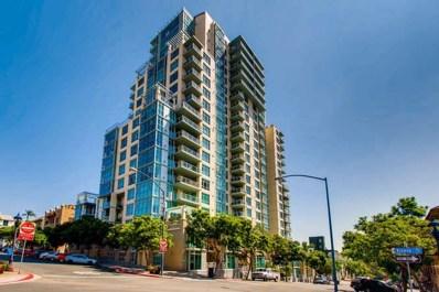 850 Beech St UNIT 712, San Diego, CA 92101 - MLS#: 170041138