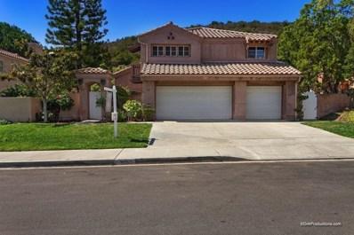 353 Glendale Ave., San Marcos, CA 92069 - MLS#: 170041296