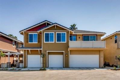 425 Nickel Creek Drive, Ramona, CA 92065 - MLS#: 170041395