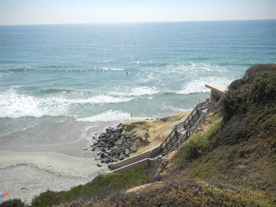 190 Del Mar Shores Ter UNIT 82, Solana Beach, CA 92075 - MLS#: 170041650