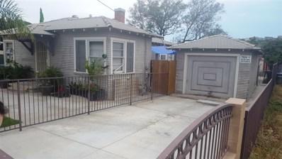 7524 Pacific Avenue, Lemon Grove, CA 91945 - MLS#: 170041906