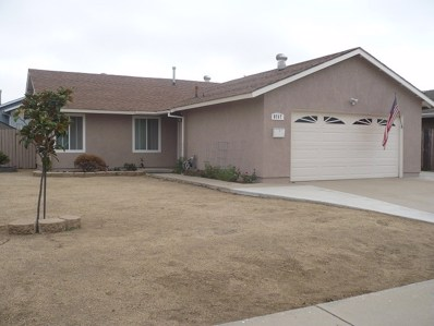 8757 Langholm Rd, El Cajon, CA 92021 - MLS#: 170042017