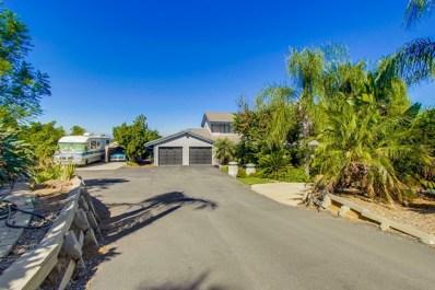 31624 Stardust Ln, Valley Center, CA 92082 - MLS#: 170042080