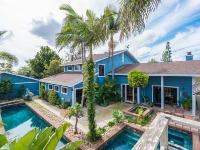 6310 Scimitar Drive, San Diego, CA 92114 - MLS#: 170042088