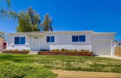 3206 Citrus Street, Lemon Grove, CA 91945 - MLS#: 170042190