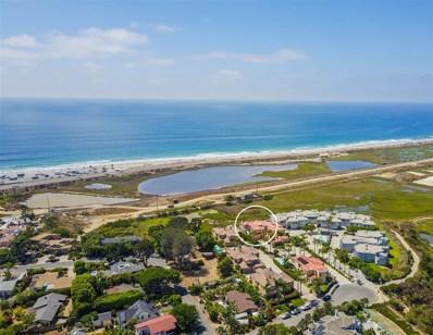 105 Rios Ct, Solana Beach, CA 92075 - MLS#: 170042254