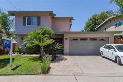3642 Nereis, La Mesa, CA 91941 - MLS#: 170042688