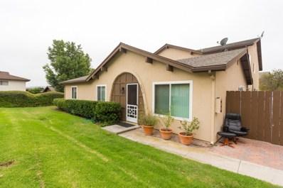 9832 Caminito Bolsa, San Diego, CA 92129 - MLS#: 170042693
