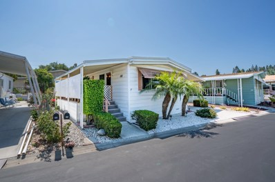 2130 Sunset Dr UNIT 110, Vista, CA 92081 - MLS#: 170042712